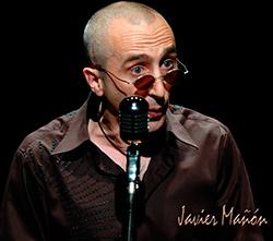 Monólogos Javier Mañón