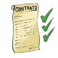 Contrata garantía
