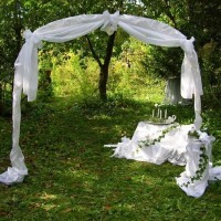 ¿Estás pensando en una boda bohemia?