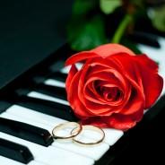 Cómo elegir la música de la ceremonia de boda