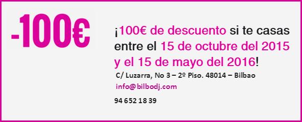 Descargar cupón 100€