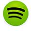 Colabora con tus canciones preferidas en la Playlist de Spotify